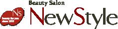 山口市の美容室 ヘアサロンニュースタイル NewStyle